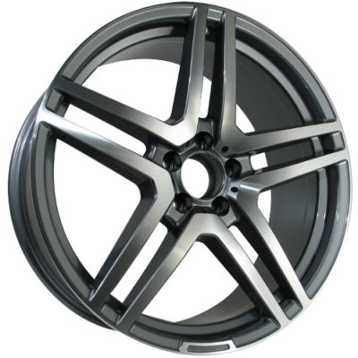 "Felga  Advance 20"" 5x112"