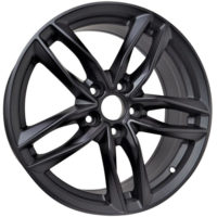 Alufelgi CAR1 19×8.5 5×112 ET35 Black Matt