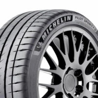 Michelin Pilot Sport 4 S 235/40R19 96 Y XL,ZR