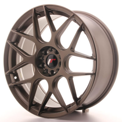 Alufelgi Japan Racing JR18 19×8,5 ET35 5×100/120 Bronze