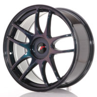 Alufelgi Japan Racing JR29 19×8,5 ET20-45 Blank Magic Purpl