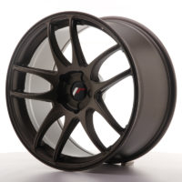 Alufelgi Japan Racing JR29 19×9,5 ET20-45 5H Blank Matt Bro
