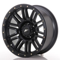 Alufelgi Japan Racing JRX7 20×9 ET0 6×139,7 Matt Black