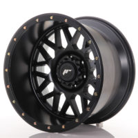 Alufelgi Japan Racing JRX8 20×12 ET-49 6×139,7 Matt Black