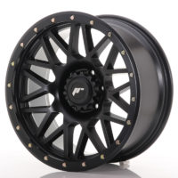 Alufelgi Japan Racing JRX8 20×9 ET0 6×139,7 Matt Black