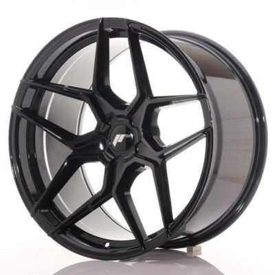 Alufelgi Japan Racing JR34 20×10,5 ET20-35 5H Blank Glossy