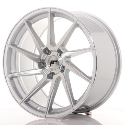 Alufelgi Japan Racing JR36 19×9,5 ET35 5×120 Brushed Silver