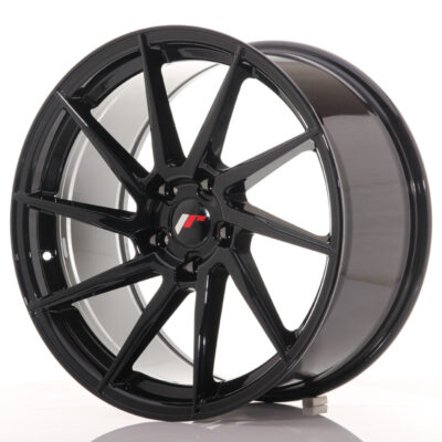 Alufelgi Japan Racing JR36 19×9,5 ET45 5×112 Glossy Black