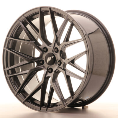 Felgi Japan Racing JR28 20x10 5x112 ET40 czarne