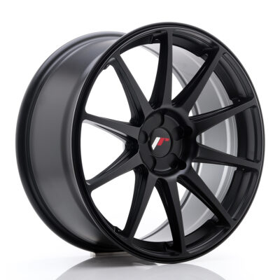 Felgi Japan Racing JR11 19''x8.5'' ET25-40 BLANK czarne