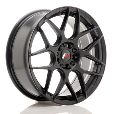 Felgi Japan Racing JR18 18x7.5'' 5x100/5x120 ET35 czarne