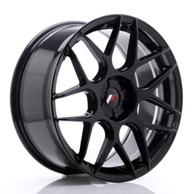 Felgi Japan Racing JR18 19''x8.5'' ET25-42 BLANK czarne